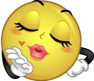 shutterstock_emoji-kiss